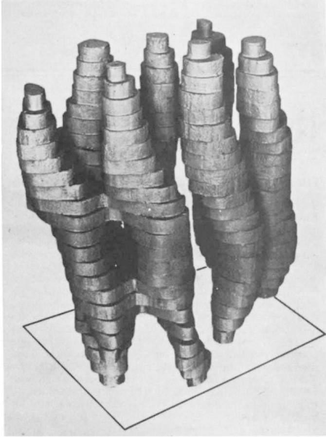 그림2. 1975년 국제학술지